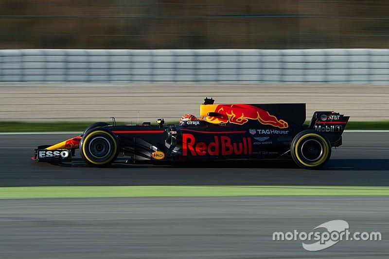 """霍纳呼吁F1车队讨论移除""""鲨鱼鳍"""""""