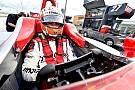 Indy Lights Nico Jamin prêt pour un