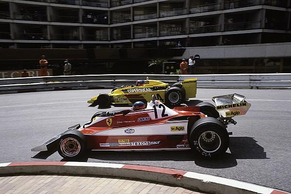 Forma-1 Nosztalgia Retro: Még Gilles Villeneuve-nek is meg kellett küzdenie a versenyzői engedélyért