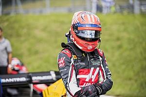 FIA F2 Son dakika Haas destekli Ferrucci, F2'ye adım atıyor