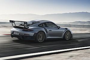Automotive Nieuws Pakt Porsche het Nordschleife-record met de 911 GT2 RS?