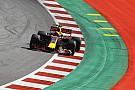 """【F1】改修されたレッドブルリンクの縁石に、各ドライバーが""""意見"""""""