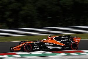 Fórmula 1 Crónica de test Test de Hungría: Vandoorne supera a Leclerc por la mañana