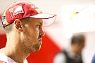 Why Vettel only has himself to blame for Singapore title blow
