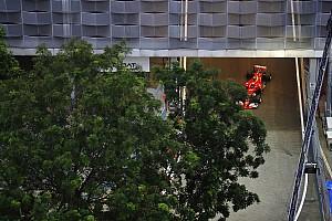Formule 1 Diaporama GP de Singapour - Les 25 meilleures photos de samedi