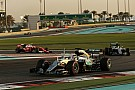 Mercedes: Hamilton's Abu Dhabi 'anarchy' may force racing rethink