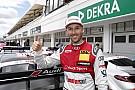 DTM 2017: Gesamtwertung nach dem 6. von 18 DTM-Saisonrennen