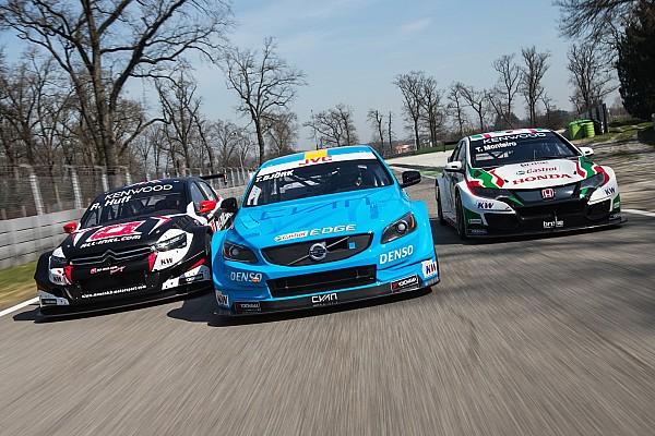 Analisi Test Monza: il bolide Citroën, l'agile Volvo e la misteriosa Honda