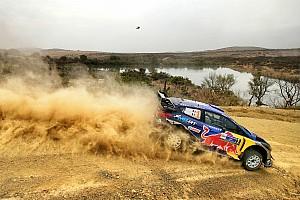 WRC BRÉKING WRC: Ogier megtarthatja az első helyet, szabályos volt a váltója Mexikóban
