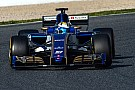 Sauber better than it looked in Barcelona – Ericsson