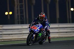 MotoGP Résumé d'essais Essais Losail, J2 - Viñales renoue avec ses bonnes habitudes !