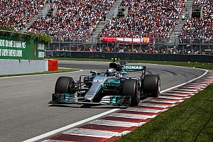 Formel 1 News Formel 1 2017: Mercedes-Motor im Qualifying Maß aller Dinge