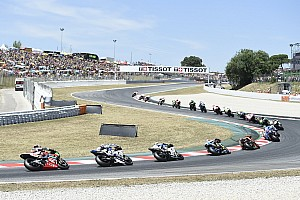 MotoGP Breaking news Riders approve plan to bring back Barcelona's Turn 12