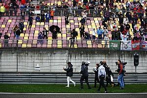 F1 Noticias de última hora F1 pide crear un plan de contingencia tras la cancelación en China