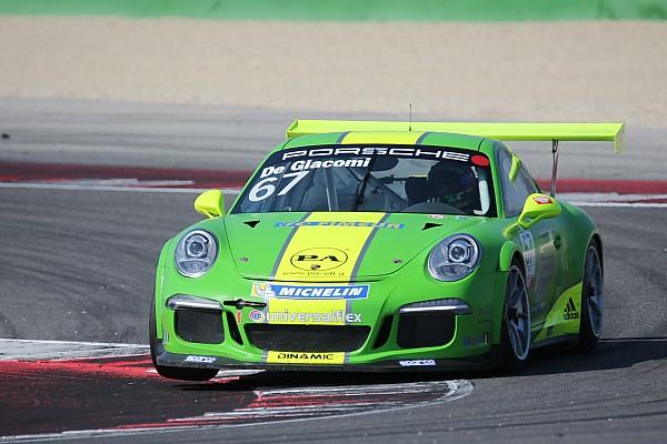 Carrera Cup Italia Ultime notizie Dinamic Motorsport all'assalto del titolo con ben sei vetture