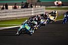 Moto3 Qatar: Mir kalahkan McPhee dan Martin