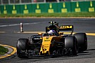 "Formula 1 Palmer says Q1 exit down to ""awful"" car"
