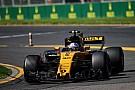 【F1】パーマー「マシンは修復できたが、パフォーマンスはひどかった」