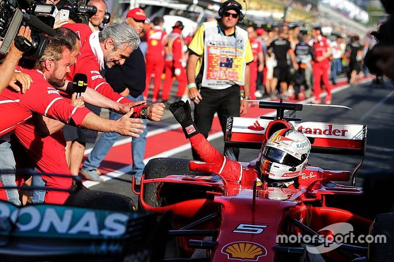 Analiz: F1'deki tahmin edilebilir sonuçlar artık mazide mi kaldı?
