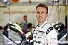 Timo Bernhard und der Porsche 919 Hybrid: