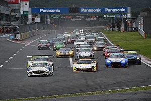 スーパー耐久 速報ニュース スーパー耐久シリーズ、来季富士大会の24時間レース化計画を発表