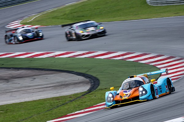 Asian Le Mans Practice report Sprint Cup – Round 1: Free practice sessions kick-off race weekend