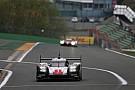 WEC Porsche bate a Toyota y se lleva la pole para las 6h de Spa