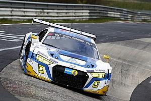 Langstrecke Trainingsbericht 24h-Qualifikationsrennen: Audi mit Bestzeit im Training