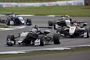 F3 Europe 速報ニュース 【F3ヨーロッパ】開幕戦レース3:牧野15位、佐藤18位と厳しい結果に