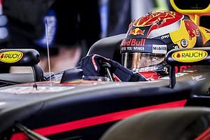"""Formule 1 Nieuws Verstappen geen fan van shield: """"Het ziet er niet cool uit"""""""