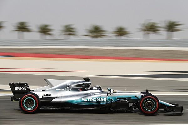 بوتاس ركّز عمله على محاكاة السباق في اليوم الثاني من تجارب البحرين