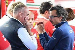 F1 Análisis La F1 podría tener agentes fiscales para controlar los gastos