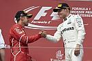 Sebastian Vettel: Verpasster Sieg in Österreich wurmt mich