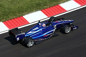 IndyCar Breaking news Carlin expects