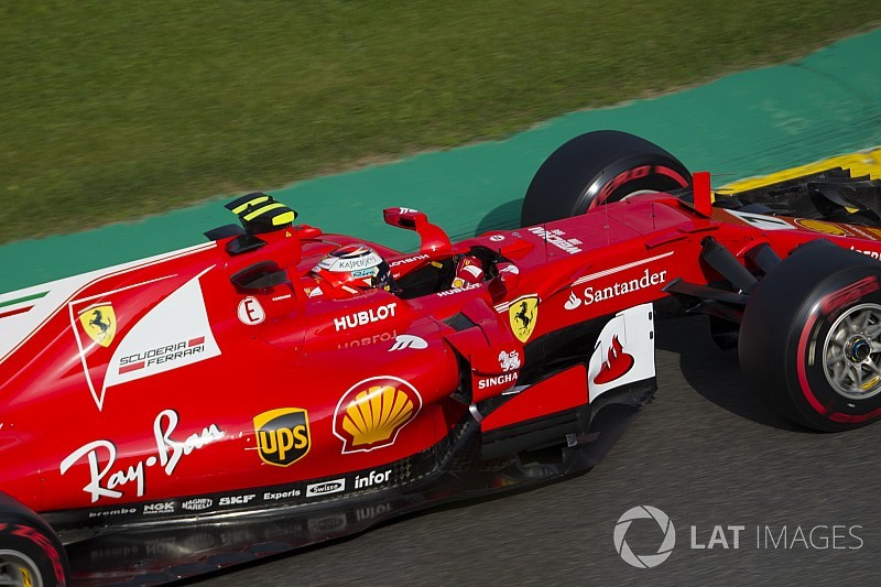 Leclerc: Räikkönen megérdemli a 2018-as szerződést