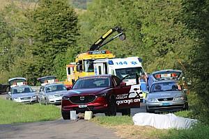 Heuvelklim Nieuws Dodelijk ongeval in Zwitserse heuvelklim