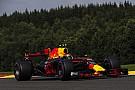 Verstappen pode sofrer punições de grid em Monza