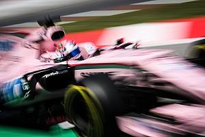 Formule 1 Interview