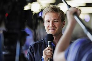 Fórmula 1 Noticias A Wolff no le sorprendería que Rosberg volviera a la F1... ¡con Ferrari!
