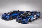 Monster Energy NASCAR Cup Camaro ZL1: wajah baru Chevrolet di arena NASCAR