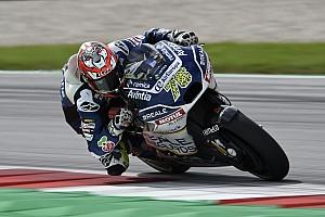 MotoGP Важливі новини На місце в Avintia у 2018 році претендують шість гонщиків