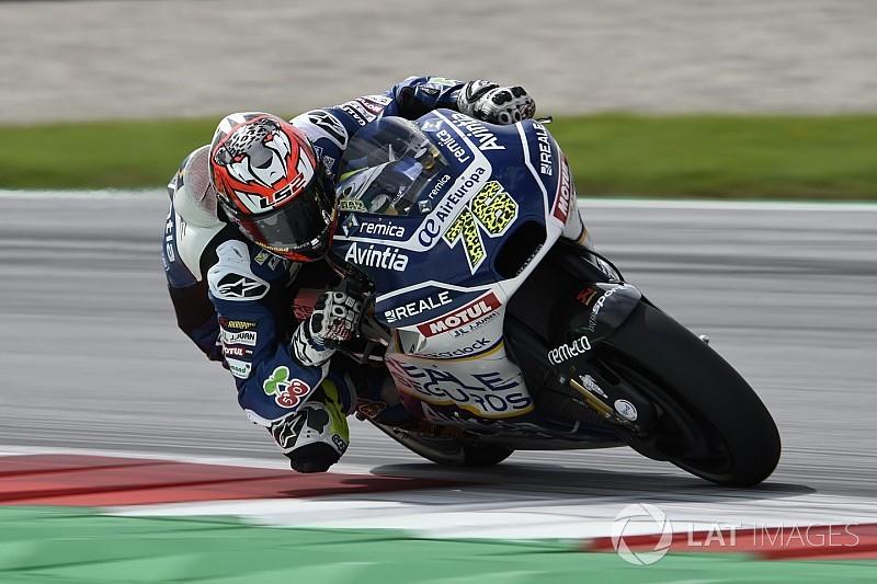 Avintia met zes rijders in gesprek voor MotoGP-seizoen 2018