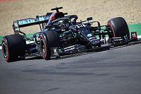 EL3 - Mercedes encore et toujours en tête