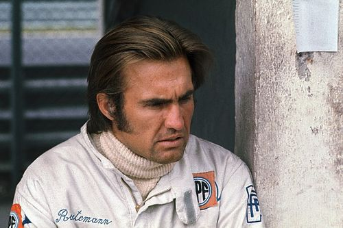 Ex-F1 star Reutemann moved to intensive care