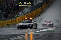 Eerste F3-zege voor Vesti in door hevige regen ingekorte race