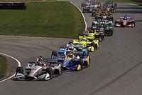Les courses de Mid-Ohio reportées à cause du COVID-19