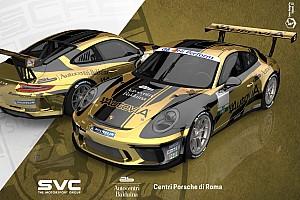 Carrera Cup Italia, AB Racing triplica con Berton, De Luca e Monaco!