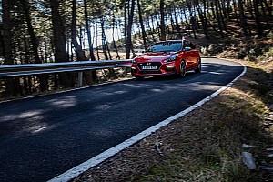 Prueba del Hyundai i30 N 2019