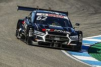 How the standout DTM privateer earned Audi stars' respect