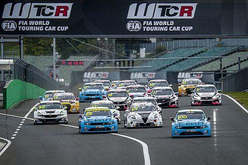 WTCR: Eurosport, FIA e WSC rinnovano l'accordo fino al 2025